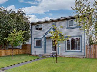 Photo 1: 96 FALTON Way NE in Calgary: Falconridge House for sale : MLS®# C4072963