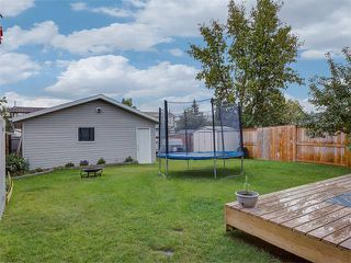 Photo 41: 96 FALTON Way NE in Calgary: Falconridge House for sale : MLS®# C4072963