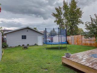Photo 47: 96 FALTON Way NE in Calgary: Falconridge House for sale : MLS®# C4072963