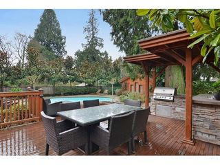 Photo 21: 6389 LARCH Street: Kerrisdale Home for sale ()  : MLS®# V1102431