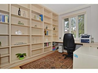 Photo 12: 6389 LARCH Street: Kerrisdale Home for sale ()  : MLS®# V1102431
