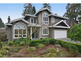 Photo 3: 6389 LARCH Street: Kerrisdale Home for sale ()  : MLS®# V1102431