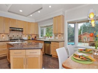 Photo 7: 6389 LARCH Street: Kerrisdale Home for sale ()  : MLS®# V1102431
