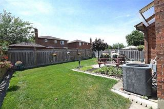 Photo 17: Marie Commisso Vaughan Real Estate46 Belmont Crest in Vaughan: Maple House for sale N3555601