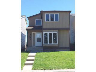 Photo 1: 745 ABOYNE Way NE in Calgary: Abbeydale House for sale : MLS®# C4072621
