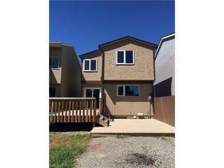 Photo 16: 745 ABOYNE Way NE in Calgary: Abbeydale House for sale : MLS®# C4072621