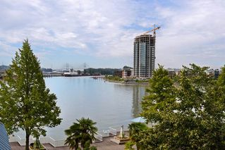 Photo 4: 415 31 RELIANCE Court in New Westminster: Quay Condo for sale : MLS®# R2094401