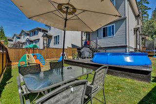Photo 18: 10257 244 Street in Maple Ridge: Albion House for sale : MLS®# R2103016