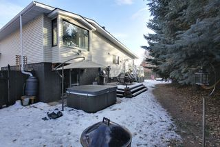 Photo 27: 555 Woodpark Crescent SW in Calgary: House for sale : MLS®# C3650017