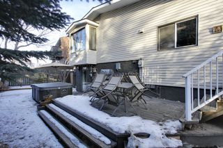 Photo 26: 555 Woodpark Crescent SW in Calgary: House for sale : MLS®# C3650017