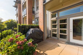 Photo 17: 112 738 E 29TH Avenue in Vancouver: Fraser VE Condo for sale (Vancouver East)  : MLS®# R2113741