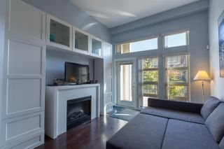 Photo 2: 112 738 E 29TH Avenue in Vancouver: Fraser VE Condo for sale (Vancouver East)  : MLS®# R2113741