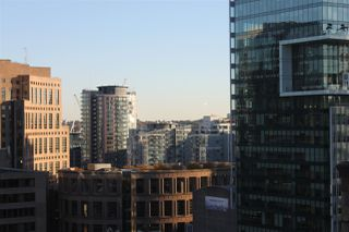 "Photo 10: 1901 610 GRANVILLE Street in Vancouver: Downtown VW Condo for sale in ""THE HUDSON"" (Vancouver West)  : MLS®# R2116141"