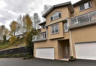 "Main Photo: 1142 BENNET Drive in Port Coquitlam: Citadel PQ Townhouse for sale in ""THE SUMMIT"" : MLS®# R2120943"
