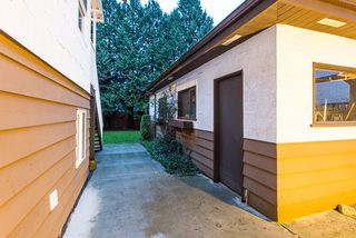 Photo 17: 21150 GLENWOOD Avenue in Maple Ridge: Northwest Maple Ridge House for sale : MLS®# R2124899