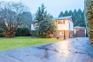 Photo 1: 21150 GLENWOOD Avenue in Maple Ridge: Northwest Maple Ridge House for sale : MLS®# R2124899