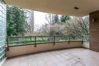 "Photo 10: 202 5885 OLIVE Avenue in Burnaby: Metrotown Condo for sale in ""THE METROPOLITAN"" (Burnaby South)  : MLS®# R2125081"