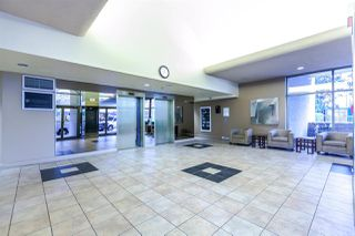 "Photo 2: 202 5885 OLIVE Avenue in Burnaby: Metrotown Condo for sale in ""THE METROPOLITAN"" (Burnaby South)  : MLS®# R2125081"
