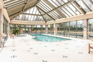 """Photo 18: 202 5885 OLIVE Avenue in Burnaby: Metrotown Condo for sale in """"THE METROPOLITAN"""" (Burnaby South)  : MLS®# R2125081"""