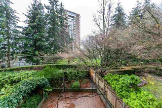 "Photo 11: 202 5885 OLIVE Avenue in Burnaby: Metrotown Condo for sale in ""THE METROPOLITAN"" (Burnaby South)  : MLS®# R2125081"