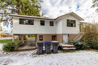 Photo 38: 3497 HASTINGS Street in Port Coquitlam: Woodland Acres PQ House for sale : MLS®# R2126668
