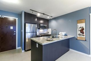 "Photo 4: 502 6688 ARCOLA Street in Burnaby: Highgate Condo for sale in ""LUMA"" (Burnaby South)  : MLS®# R2130768"