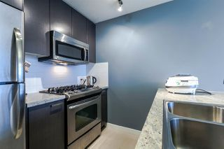 "Photo 3: 502 6688 ARCOLA Street in Burnaby: Highgate Condo for sale in ""LUMA"" (Burnaby South)  : MLS®# R2130768"