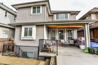 Photo 20: 7303 199 Street in Langley: Willoughby Heights House for sale : MLS®# R2132774