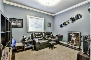 Photo 10: 7303 199 Street in Langley: Willoughby Heights House for sale : MLS®# R2132774