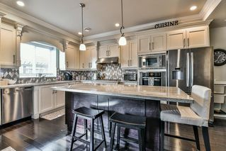 Photo 7: 7303 199 Street in Langley: Willoughby Heights House for sale : MLS®# R2132774
