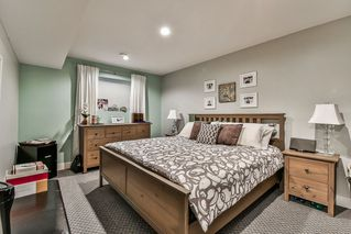 Photo 17: 7303 199 Street in Langley: Willoughby Heights House for sale : MLS®# R2132774