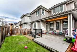 Photo 19: 7303 199 Street in Langley: Willoughby Heights House for sale : MLS®# R2132774