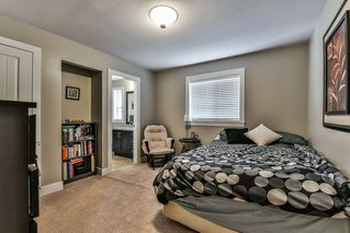 Photo 15: 7303 199 Street in Langley: Willoughby Heights House for sale : MLS®# R2132774