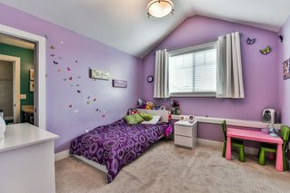 Photo 13: 7303 199 Street in Langley: Willoughby Heights House for sale : MLS®# R2132774