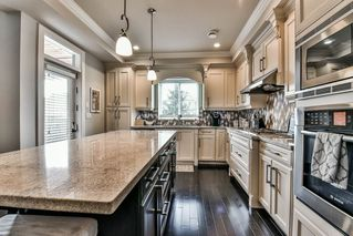 Photo 8: 7303 199 Street in Langley: Willoughby Heights House for sale : MLS®# R2132774