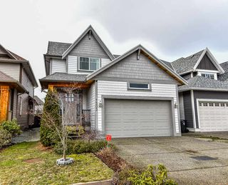 Photo 1: 7303 199 Street in Langley: Willoughby Heights House for sale : MLS®# R2132774
