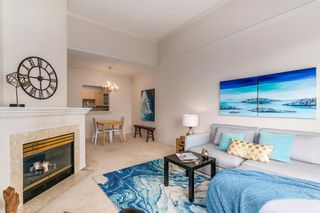 """Photo 2: 302 8580 GENERAL CURRIE Road in Richmond: Brighouse South Condo for sale in """"Queen's Gate"""" : MLS®# R2135622"""