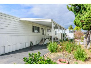 Photo 2: OCEANSIDE Manufactured Home for sale : 2 bedrooms : 200 N El Camino Real #80