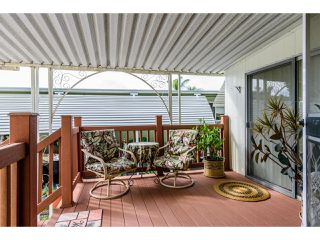 Photo 5: OCEANSIDE Manufactured Home for sale : 2 bedrooms : 200 N El Camino Real #80