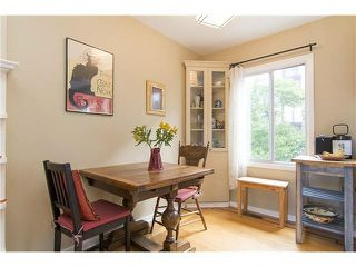 """Photo 5: 3170 ALMA Street in Vancouver: Point Grey Townhouse for sale in """"CASSER ESTATES LTD."""" (Vancouver West)  : MLS®# R2139281"""