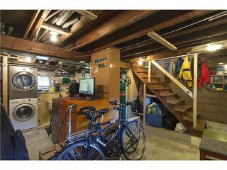 """Photo 11: 3170 ALMA Street in Vancouver: Point Grey Townhouse for sale in """"CASSER ESTATES LTD."""" (Vancouver West)  : MLS®# R2139281"""
