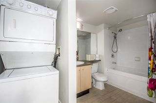 "Photo 15: 402 2768 CRANBERRY Drive in Vancouver: Kitsilano Condo for sale in ""Zydeco"" (Vancouver West)  : MLS®# R2140838"