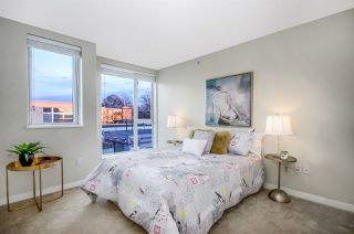 "Photo 13: 402 2768 CRANBERRY Drive in Vancouver: Kitsilano Condo for sale in ""Zydeco"" (Vancouver West)  : MLS®# R2140838"