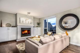 "Photo 2: 402 2768 CRANBERRY Drive in Vancouver: Kitsilano Condo for sale in ""Zydeco"" (Vancouver West)  : MLS®# R2140838"