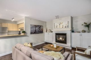 "Photo 3: 402 2768 CRANBERRY Drive in Vancouver: Kitsilano Condo for sale in ""Zydeco"" (Vancouver West)  : MLS®# R2140838"