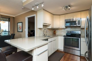 "Photo 7: 809 15111 RUSSELL Avenue: White Rock Condo for sale in ""PACIFIC TERRACE"" (South Surrey White Rock)  : MLS®# R2141552"