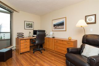"Photo 9: 809 15111 RUSSELL Avenue: White Rock Condo for sale in ""PACIFIC TERRACE"" (South Surrey White Rock)  : MLS®# R2141552"