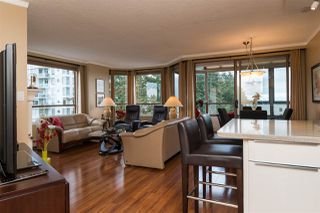 "Photo 2: 809 15111 RUSSELL Avenue: White Rock Condo for sale in ""PACIFIC TERRACE"" (South Surrey White Rock)  : MLS®# R2141552"