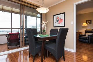 "Photo 4: 809 15111 RUSSELL Avenue: White Rock Condo for sale in ""PACIFIC TERRACE"" (South Surrey White Rock)  : MLS®# R2141552"