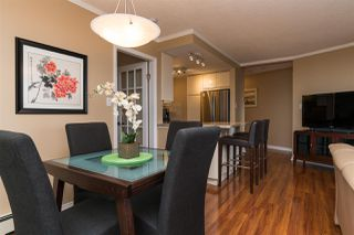 "Photo 5: 809 15111 RUSSELL Avenue: White Rock Condo for sale in ""PACIFIC TERRACE"" (South Surrey White Rock)  : MLS®# R2141552"